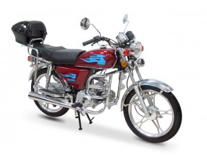 Viper zs50f 49.9 CC..