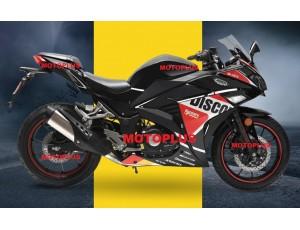 Viper 350 new model..