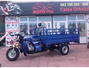 Viper Грузовой мотоцик..