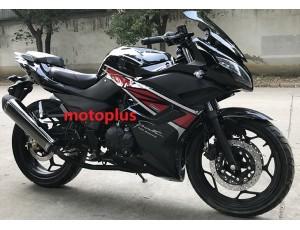 Viper 300 new model..