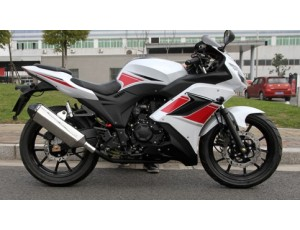 Viper F2 300 new model..