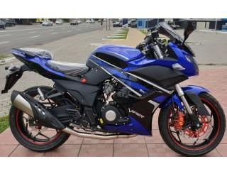 Viper 450 new model