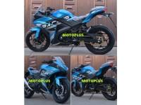 Viper 350 new model