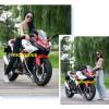 Viper 400 new model