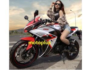 Viper 400 new model..